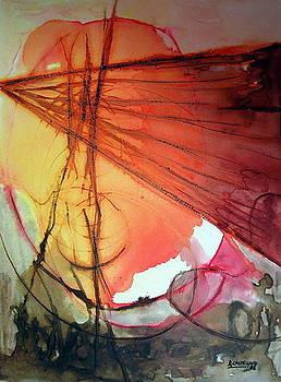 Chaos 7 by Ramon Castellano de Torres