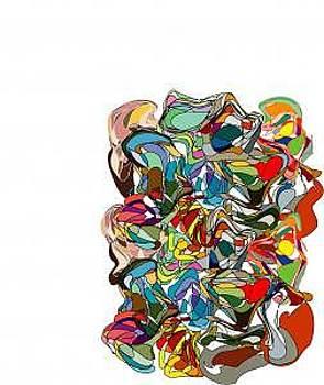 Chaos by Shirley Sacks