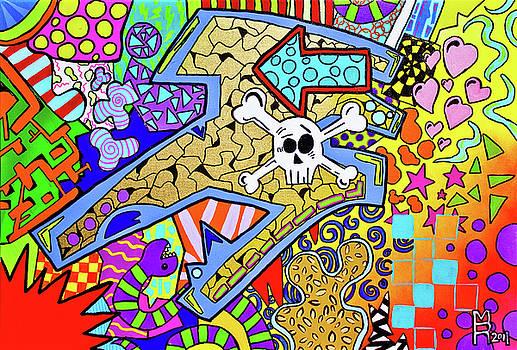Chaos Theory by Morgan Richardson