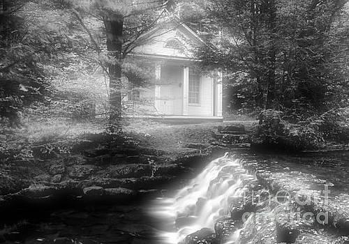 Matthew Winn - Chapel and Falls