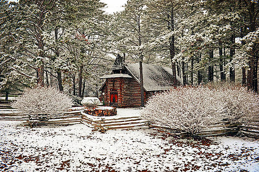 Marty Koch - Chapel In The Snow