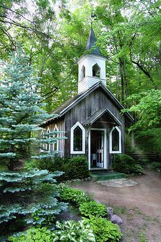 Joel Witmeyer - Chapel in the Woods