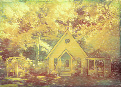 Chapel of Love by Jim Cook