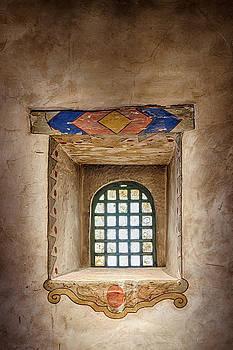 Guy Shultz - Chapel Window