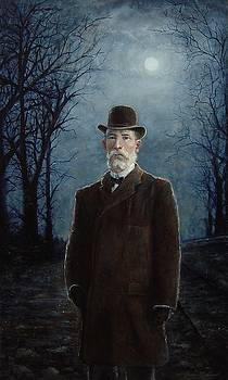 Charles A. Squires by James Berger