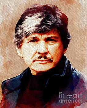 John Springfield - Charles Bronson, Movie Legend