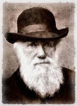 John Springfield - Charles Darwin