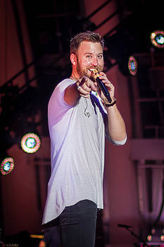 Charles Kelley by April Reppucci