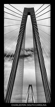 Charleston Bridge by Bonnes Eyes Fine Art Photography
