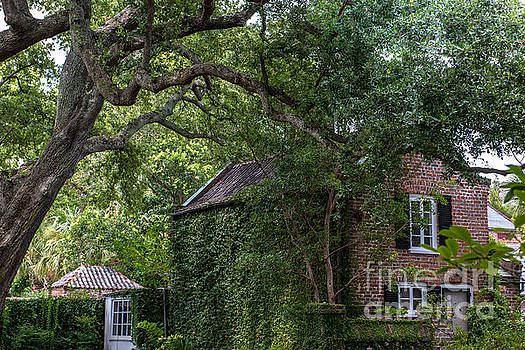 Dale Powell - Charleston Carriage House and Garden