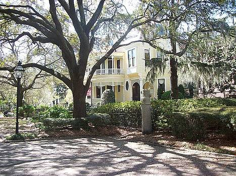 Charleston by Casey Bingham