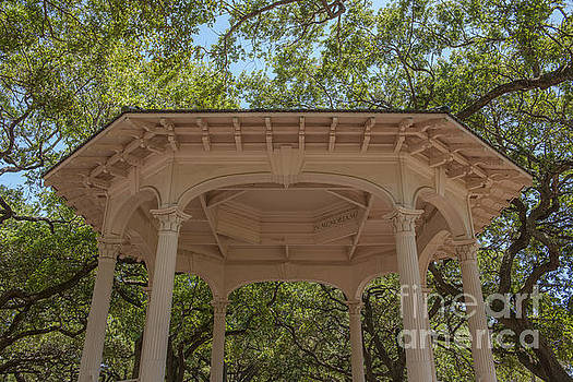 Dale Powell - Charleston Gazebo