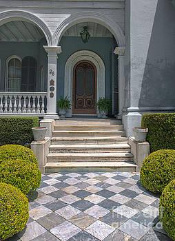 Dale Powell - Charleston Grand Entrance
