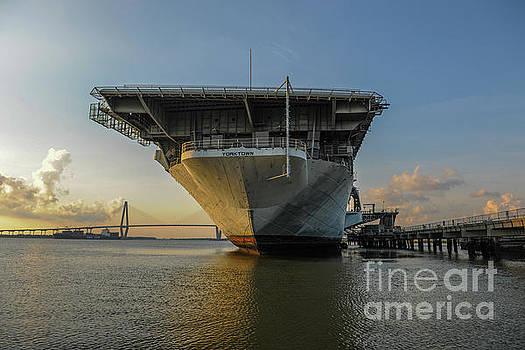 Dale Powell - Charleston Naval Pride