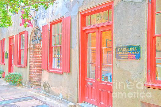 Dale Powell - Charleston SC Catfish Row