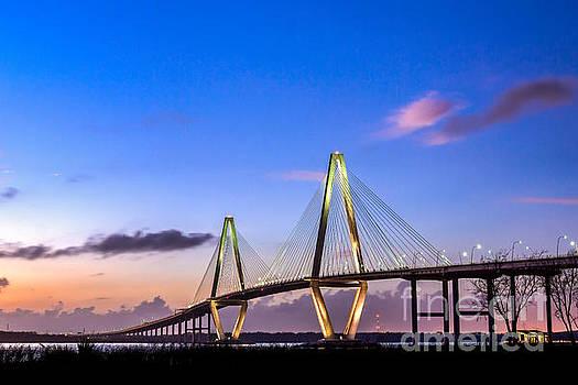 Charleston SC  by Matthew Trudeau