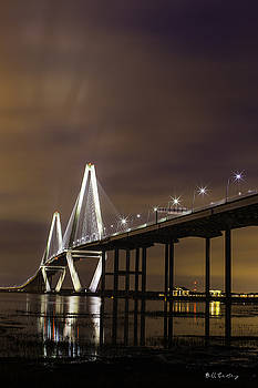 Charleston Shining by Bill Cantey
