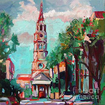 Ginette Callaway - Charleston St Phillips Church