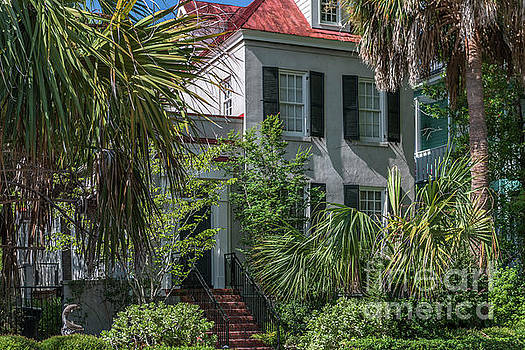 Dale Powell - Charleston Style Home