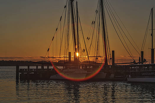 Jimmy McDonald - Charleston Sunrise