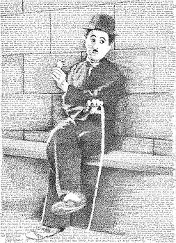 Charlie Chaplin in his own Words by Phil Vance