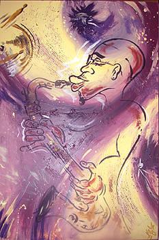 Charlie Chop by Melvin Robinson
