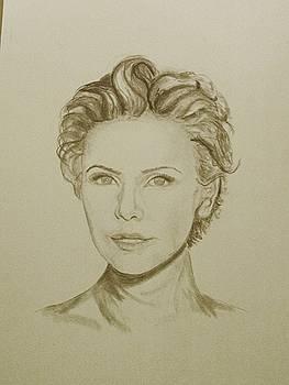Charlize by Ania  Kuchta