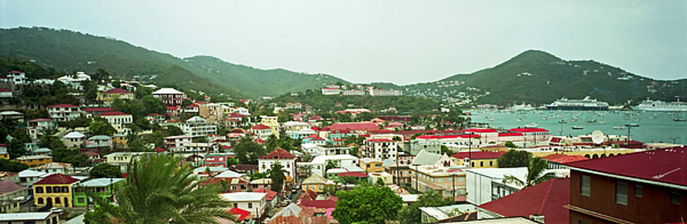 Charlotte Amalie 1994 by James Rasmusson