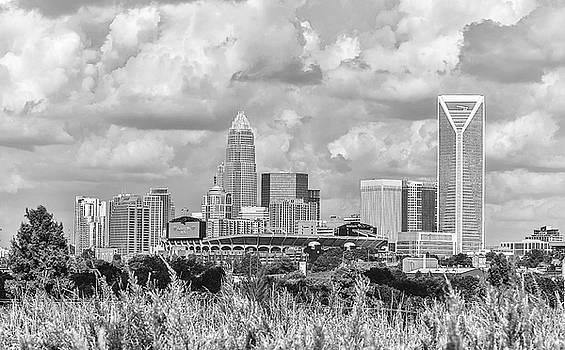 Jimmy McDonald - Charlotte NC Skyline