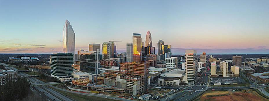 Charlotte's Second Ward by Matt Spangard