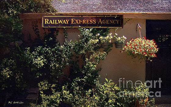 Charming Whimsy by RC deWinter