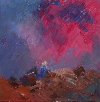 Charon's Guest V by Irena  Jablonski