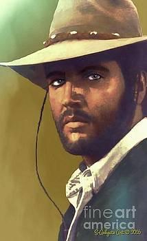 Charro by Scott Ashgate
