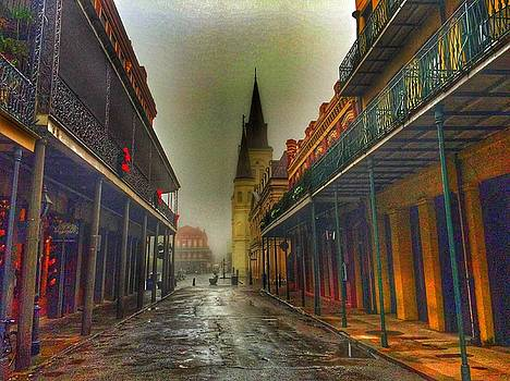 Mark Pritchard Artwork For Sale New Orleans La United States