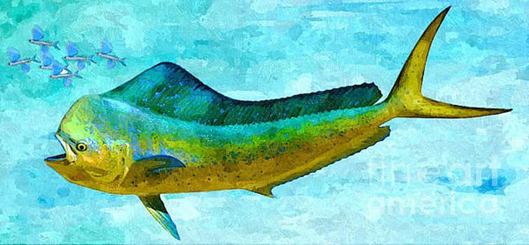 Chasing Flyers by Jennifer Capo