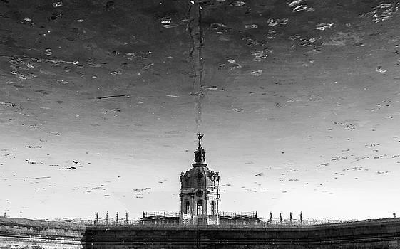 Liquid Eye - Chateau Mirror