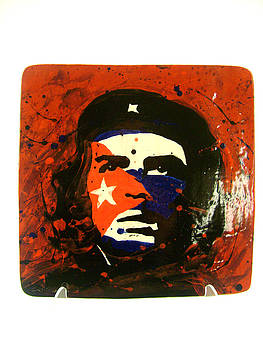 Che by Chris Mackie