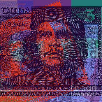 Che Guevara 3 peso cuban bank note - #3 by Jean luc Comperat