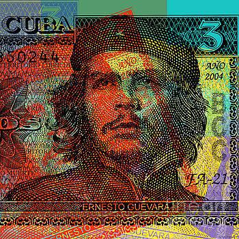Che Guevara 3 peso cuban bank note - #1 by Jean luc Comperat