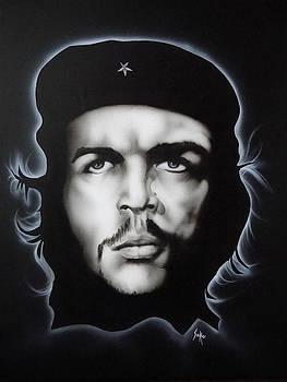 Che Guevara by Stephen Sookoo