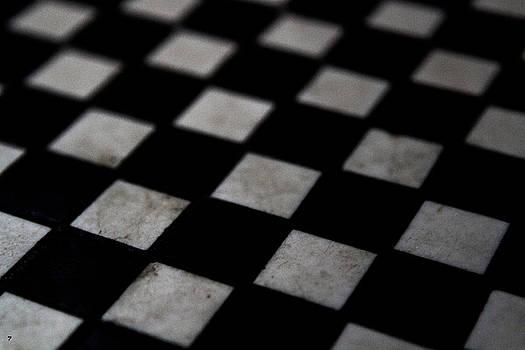 Jason Blalock - Checkerboard