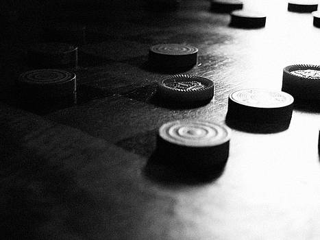 Checkers by Jeff Montgomery