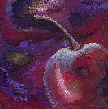 Cheerful Cherry by Davis Elliott