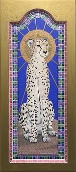 Cheetah by Amanda Lynne