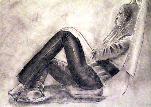 Chelsea by Lauren Lancaster