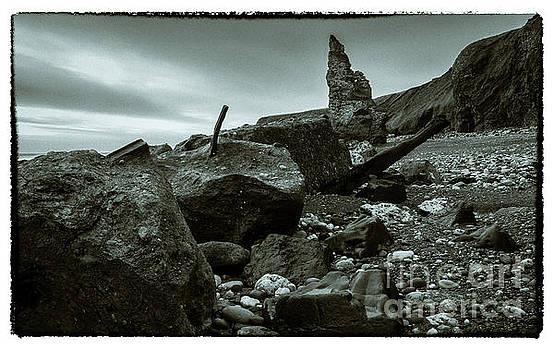 Chemical Beach #5 by John Cox