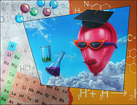 Chemistry by Jack Knight