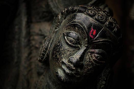 Mahesh Balasubramanian - Chennakesava, Belur, India