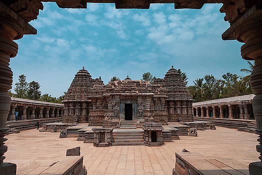 Mahesh Balasubramanian - Chennakesava Temple, Somnathpura