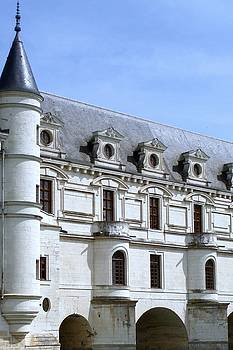 Chenonceau Gallery by John Tschirch
